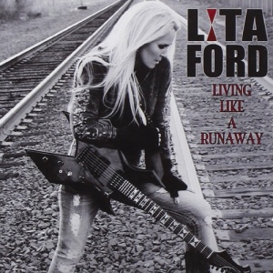Lita Ford_Living Like A Runaway