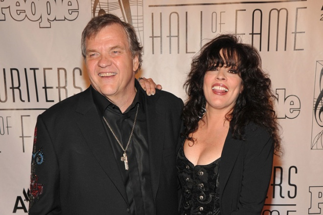 Meat Loaf & Patti Russo (856888)
