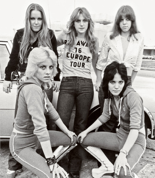 The Runaways_
