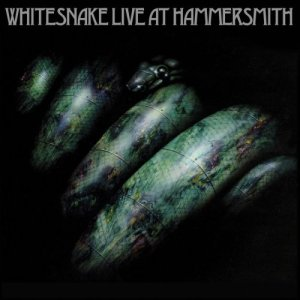 Whitesnake_Live At Hammersmith
