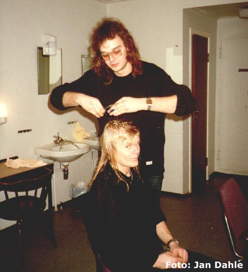 Artch - Jørn 11-4-1989