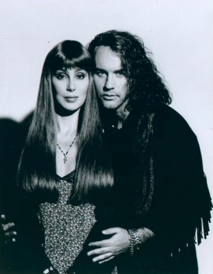 Cher & Desmond Child