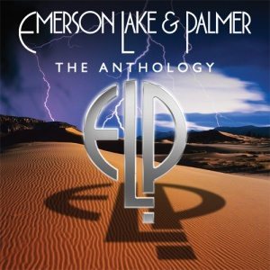 Emerson, Lake & Palmer_The Anthology