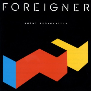 Foreigner_Agent Provocateur