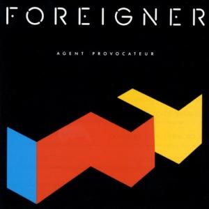 Foreigner_Agent Provocateur
