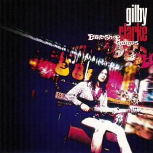 Gilby Clarke_Pawnshop Guitars