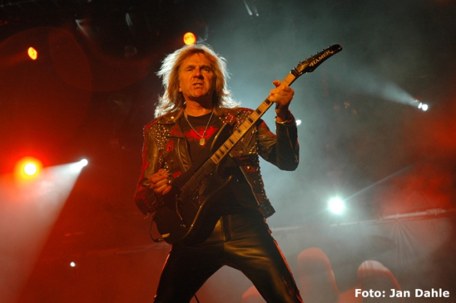 Judas Priest - Glenn_SRF 2011