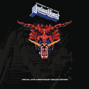 Judas Priest_Defenders Of The Faith