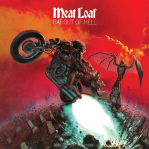 Meat Loaf_Bat Out Of Hell