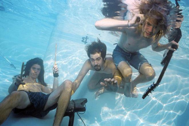 Nirvana_1991 (Foto Kirk Weddle)