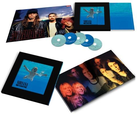 Nirvana_Nevermind (Super Deluxe)