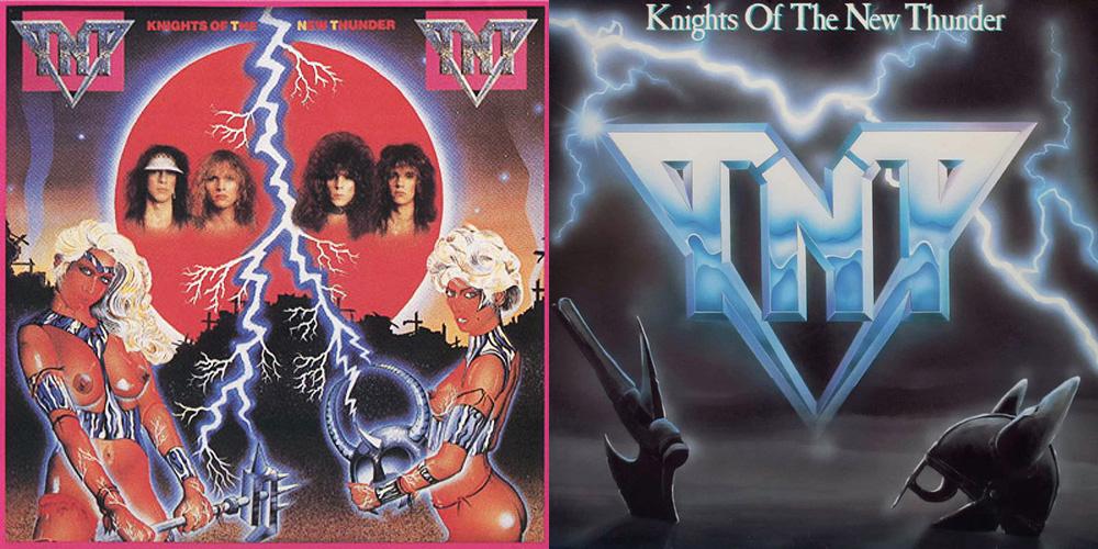 Knights of thunder gay