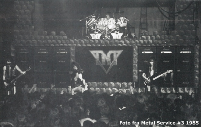 TNT_Studentersamfundet 1984