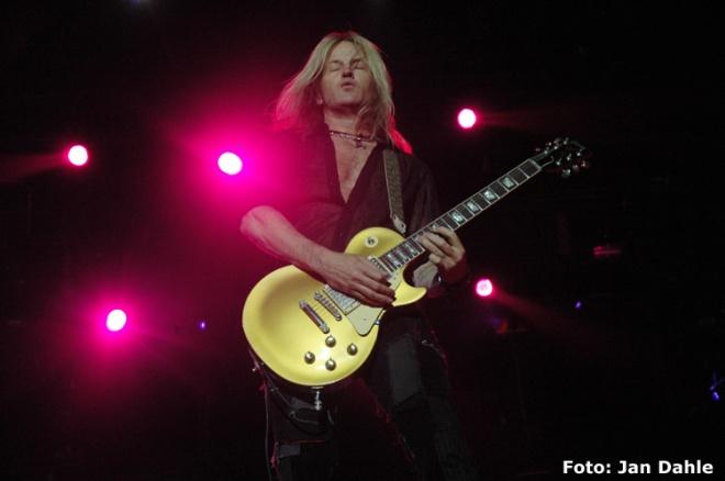 Whitesnake - Doug, SRF 2011