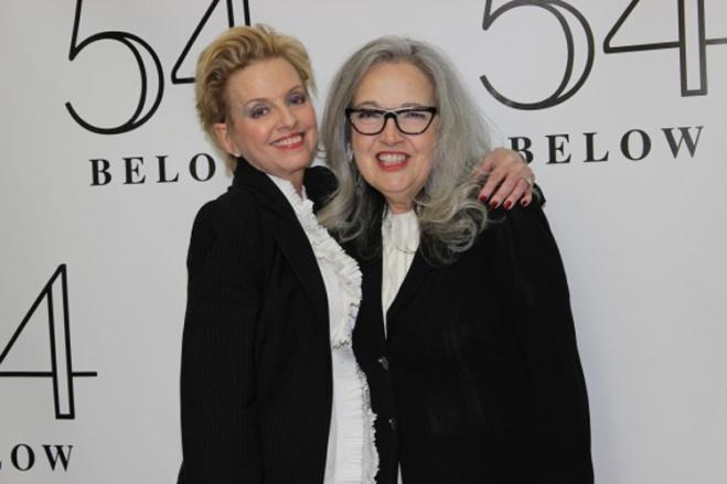 Ellen Foley & Karla DeVito_2015