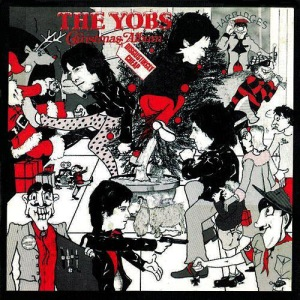 the-yobs_christmas-album