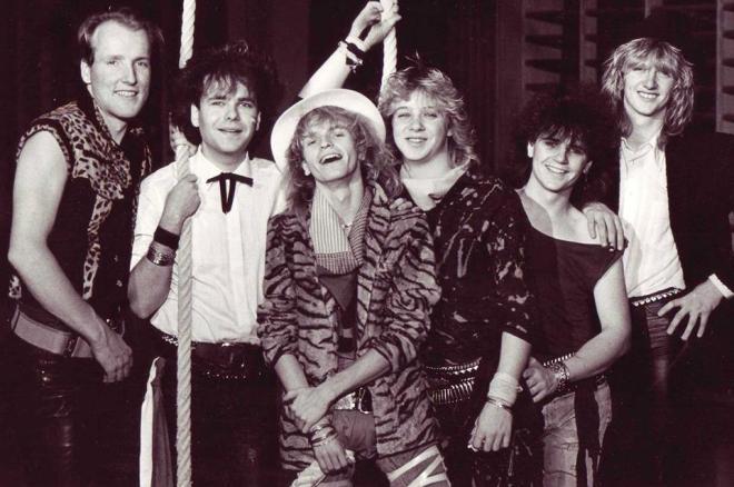 1985-geir-bjorhovde-terje-skagen-ole-evenrud-oystein-andersen-pal-erik-jensen-trond-holter_1985