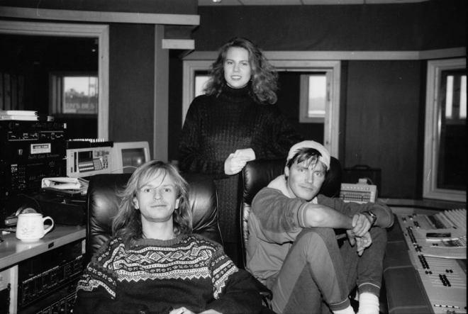 1992-ole-evenrud-trine-rein-gaekke_studio-nova-1992